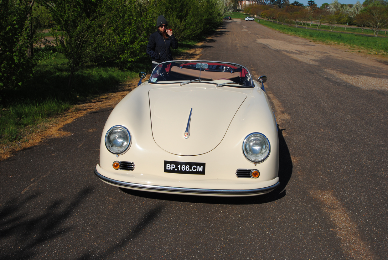 porsche 356 replica pilgrim 356 boxster cayman 911 porsche. Black Bedroom Furniture Sets. Home Design Ideas