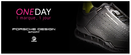 vente privee one day