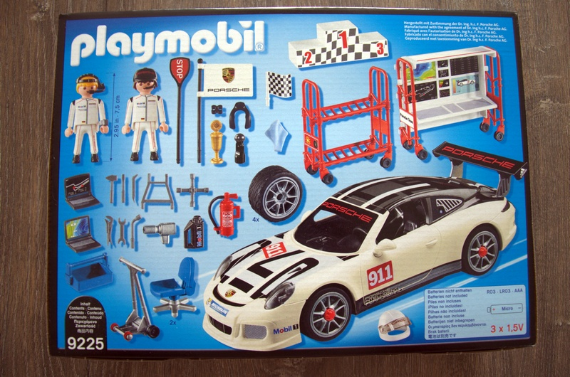 911 playmobil modele reduit maquette objet de. Black Bedroom Furniture Sets. Home Design Ideas