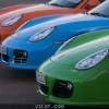 Ma première Porsche, Cayman S - dernier message par Gaetan64