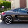 Paradis Porsche 2019 - dernier message par Cayman09