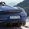 992 GT3 (RS?) - 1er tours d... - dernier message par Bambi